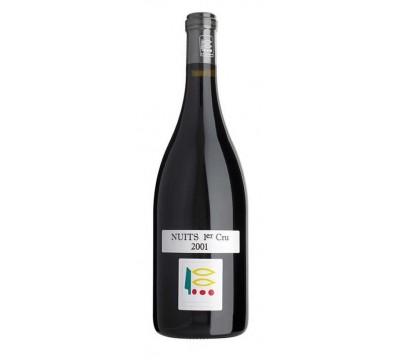 Nuits-Saint-Georges 1er Cru Vieilles Vignes Domaine Prioré Roch Borgogna Rosso